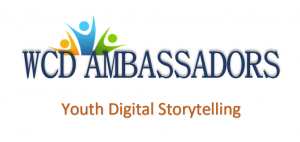 Youth Digital Storytelling